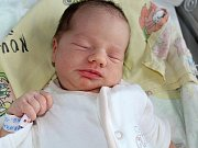 SANDRA HORÁKOVÁ se narodila v pátek 30. června o váze 2,50 kg a míře 47 cm. Pomáhat s péčí o sestřičku budou rodičům Marii a Ladislavovi z Mokrovrat dcerky Vaneska a Maruška.