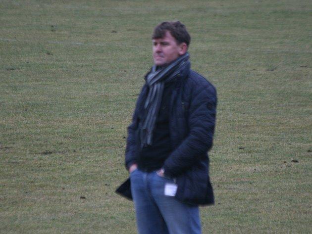 Martin Šrain.