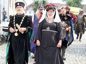 Novoknínské oslavy