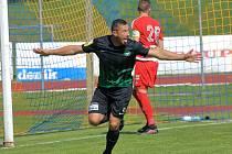 Fotbalový útočník Miroslav Slepička ukončil profesionální kariéru.