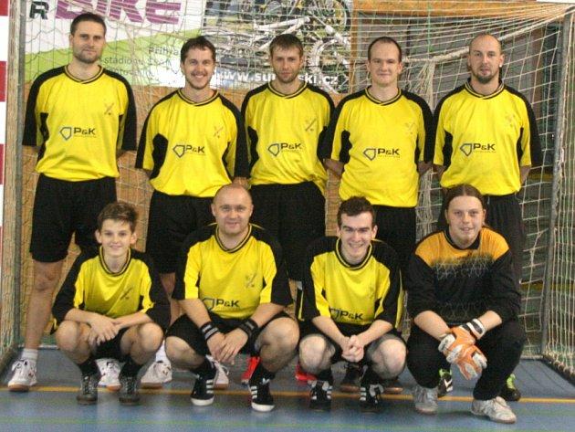 OTH Cup 2014 - HFK Příbram.