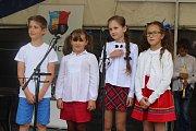 V Jincích v sobotu uspořádali akci na počest 100. výročí vzniku Československa. Slavnostní zasazení památné lípy svobody se uskutečnilo v areálu historické huti Barbora.