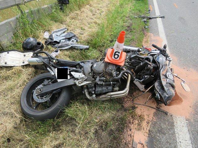 V měsíci červnu se stalo na příbramských silnicích 129 nehod, zemřel při nich jeden člověk.