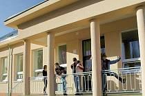 Zateplení Základní školy v ulici 28. října