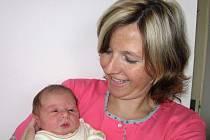 Od úterý 26. května má maminka Kateřina spolu s tatínkem Miroslavem z Drásova radost ze svého prvního děťátka – dcerky Kačenky Bláhové, která v ten den vážila 2,99 kg a měřila 49 cm.
