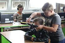 Technická akademie v Březnici bude nabízet především technické kroužky pro děti a mládež.