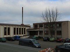 Sportovní hala v Petrovicích by měla vzniknout v prostoru za Obecním domem.