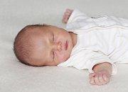 Liliana MORA se narodila 12. května s váhou 3,2 kg a mírou 51 cm Zuzaně a Davidovi ze Sádku.