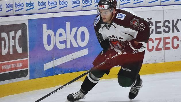 HC Příbram bude hrát druhou ligu.