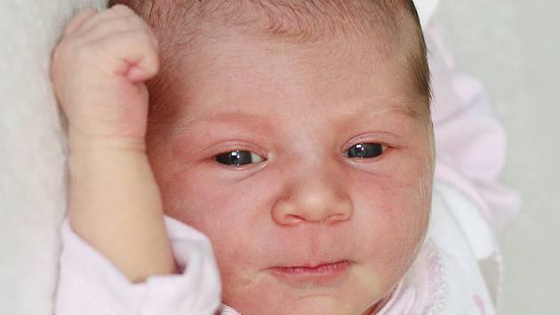 Eva Violeta Houdová, Příbram. Narodila se 4. září 2021. Po porodu vážila 3,48 kg a měřila 49cm. Rodiče jsou Vladislava a Miroslav.