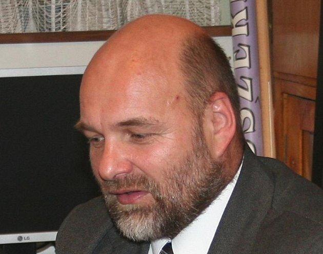 Tomáš Hlaváč