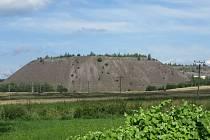 Haldy po těžbě uranu na Příbramsku mají zmizet.