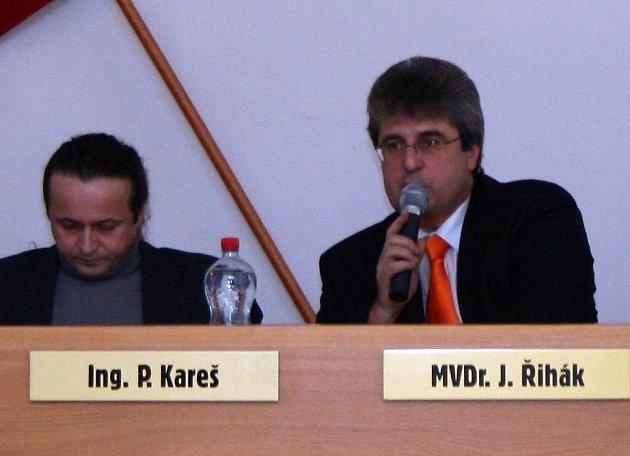 Na mimořádném zasedání budou zastupitelé rozhodovat o novém složení vedení města