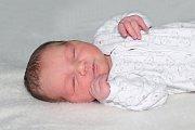 Lily Mádlová z Příbrami se narodila 4. prosince 2018 a vážila 3770 g a měřila 52 cm.