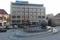 Pobočka Úřadu pro zastupování státu ve věcech majetkových sídlí v budově Úřadu práce na náměstí TGM v Příbrami.