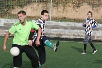 3. liga: Return - Inter Buldogs.