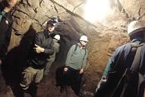 Již dva roky je možnost prohlédnout si bývalý železnorudný důl Skalka. Najdete ho v Mníšku pod Brdy a je zajímavý nejen svou historií a rozsahem.