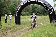 Pátý ročník MTB maratonu Brdmanův pařez pro amatérské cyklisty.