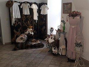 Vernisáž výstavy Sedlčany za První republiky