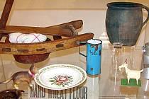 V Hornickém muzeu Příbram je výstava o tradiční příbramské kuchyni.