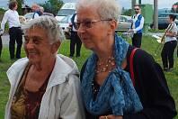 Rodáci a přátelé obcí Pňovice a Skuhrov se tuto sobotu 10. srpna sjeli již k pátému setkání, které se uskutečnilo po pěti letech právě v Pňovicích.