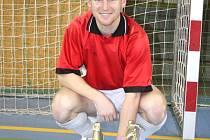 Michal Dražan vyhrál ve futsalovém OP soutěž střelců, nahrávačů, kanadského bodování a byl vyhlášen nejlepším hráčem.