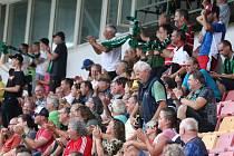 Fanoušci 1. FK Příbram budou mít ve čtvrtek zeptat se vedení klubu na cokoliv, co je zajímá.