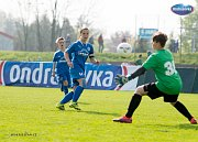 Bylo rozhodnuto, že finále mládežnického Ondrášovka Cupu kategorie U8 se uskuteční v Příbrami.