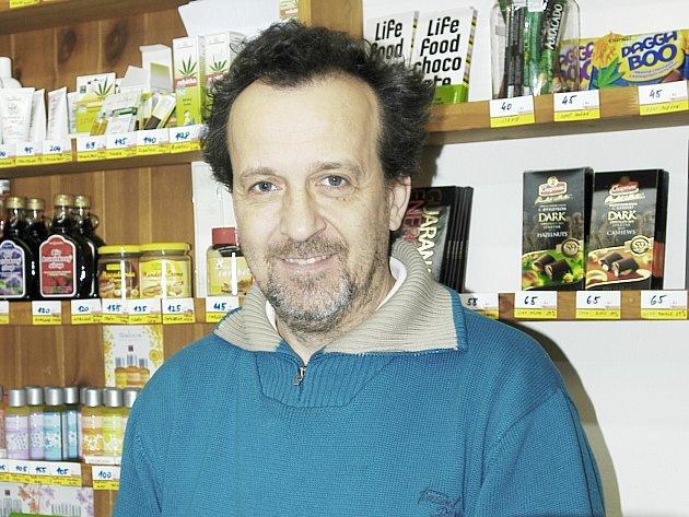 Václav Ksandr
