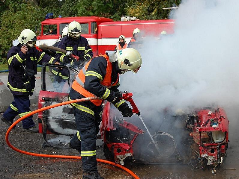 Fire Patrol 2010