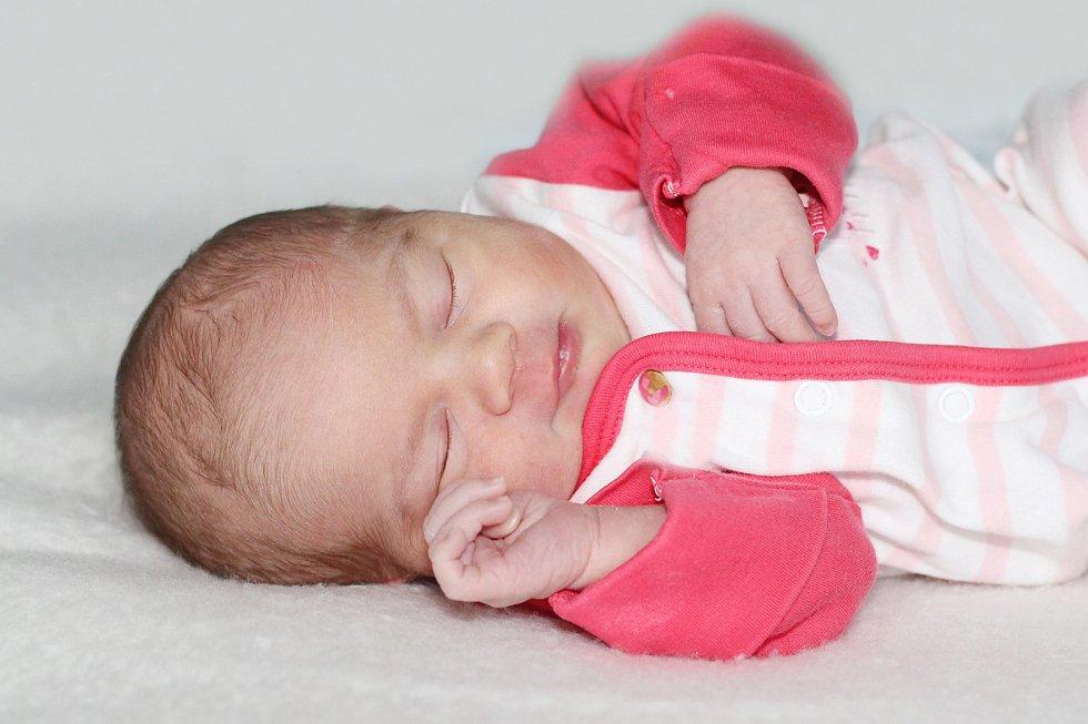 Emily Cihelková se narodila 25. listopadu 2019 v Příbrami. Vážila 3600 g a měřila 50 cm. Doma v Sudovicích ji přivítali maminka Eliška s tatínkem Davidem.