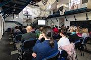 Konferenci pořádal Státní oblastní archiv v Praze ve spolupráci s Městem Rožmitál pod Třemšínem - Podbrdským muzeem, Muzeem středních Brd a Katedrou pomocných věd historických a archivního studia Filozofické fakulty Univerzity Karlovy.