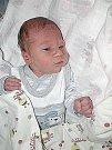 MARTÍNEK Šomega si pro příchod na svět vybral čtvrtek 6. října a v ten den vážil 3,56 kg. Životem provázet prvorozeného syna bude maminka Hana z Rožmitálu pod Třemšínem.