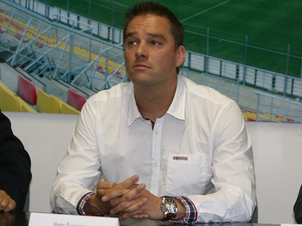 Petr Švancara.
