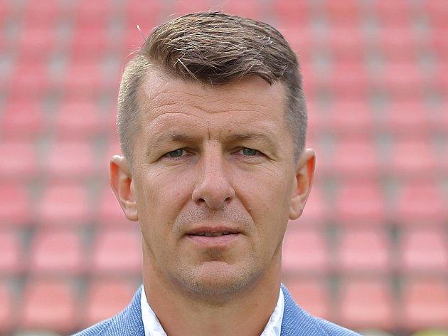 JDE SE NA TO! Sportovní manažer Michal Paták promluvil o vyhlídkách 1. FK Příbram, před zápasem s Táborskem.