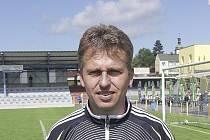 Zdeněk Staroba.