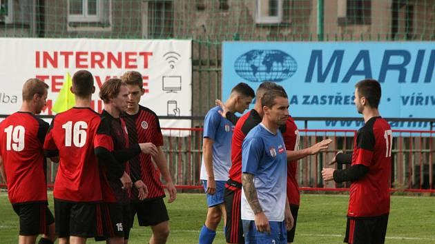Spartak Příbram doma přejel Votice 8:0.