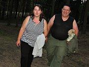 Jak jsem mluvil s koněm aneb Léčebna Skalka. Komedie, která rozesměje i zahřeje ve večerní atmosféře lesního divadla Skalka v Novém Podlesí.