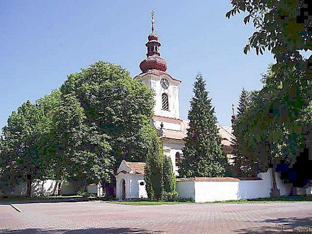 Ilustrační foto: Náměstí v Petrovicích