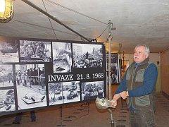 V bunkrech mezi Míšovem a Borovnem vzniká nové muzeum.