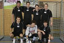 OTH Cup 2013 - 3. místo: HFK Příbram.