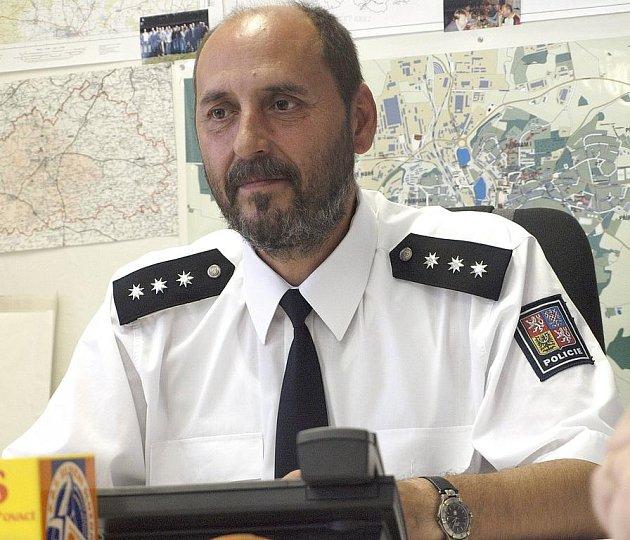 Miroslav Ptáček.