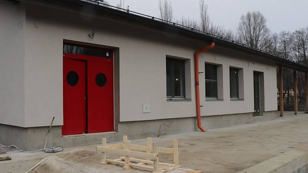 Junior klub v Příbrami je zavřený už čtyři roky.