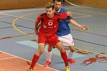 Poslední zápas FC 83 - v poháru prohrál se Zručí 5:9.