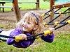 Děti si mají kde hrát. Liberec má další nové hřiště