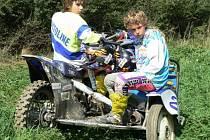 Jan a Pavel Boukalovi.