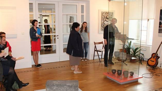 Muzejní noc v Sedlčanech připravila návštěvníkům mnoho úžasných zážitků.