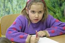 Zápis do prvních tříd v Základní škole Bratří Čapků