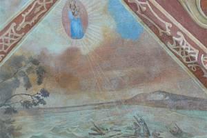 Sto svatohorských milostí: obraz číslo 65.