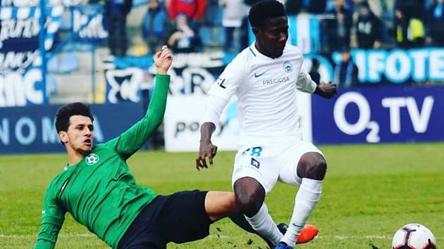 Slovan Liberec - 1. FK Příbram 4:0 (3:0).